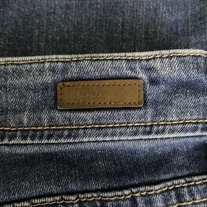 Kut from the Kloth Jeans - Kut from the Kloth Catherine Slim Boyfriend Crop